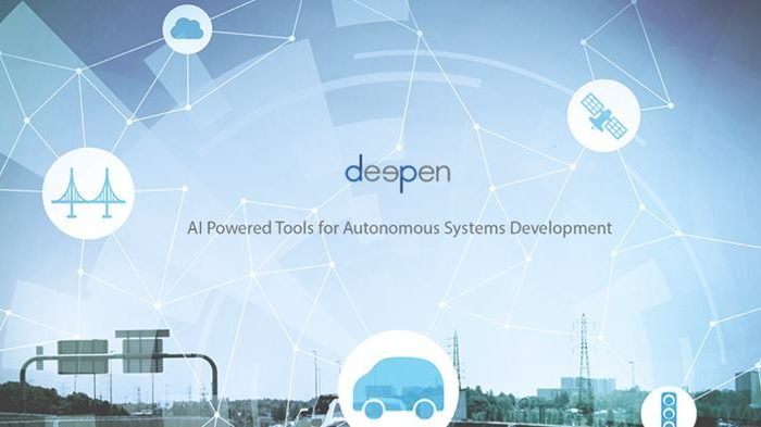 Company overview: Deepen.ai