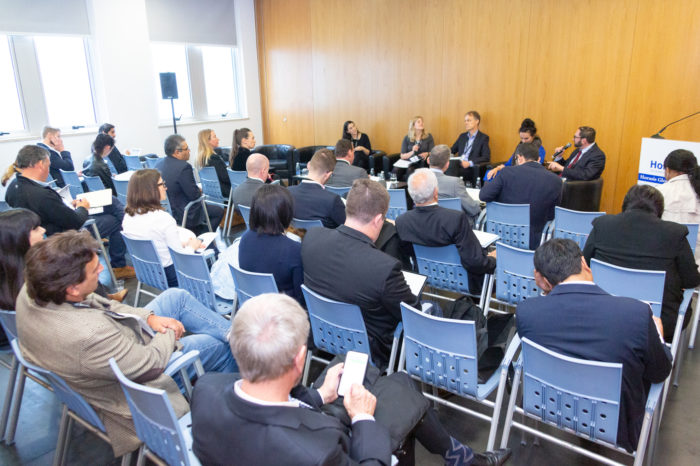 Touching On Tech, Horasis Considers How Tech Hubs Breed Start-ups