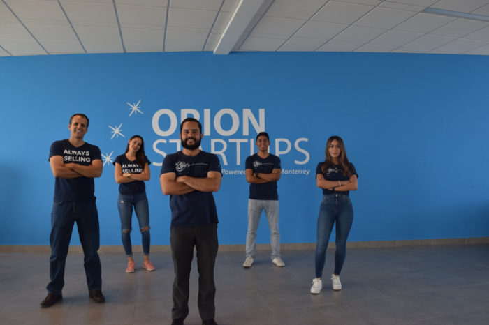 A look into the 7th batch of Orion Startups