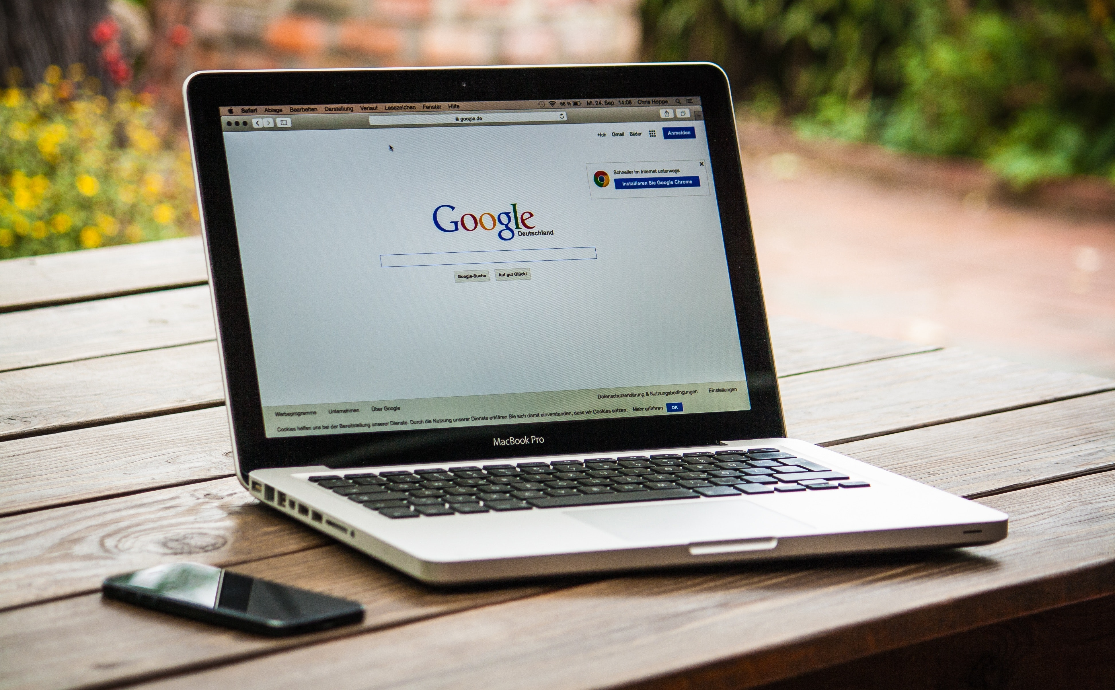 How to get innovative with marketing when Google and Facebook aren't an option