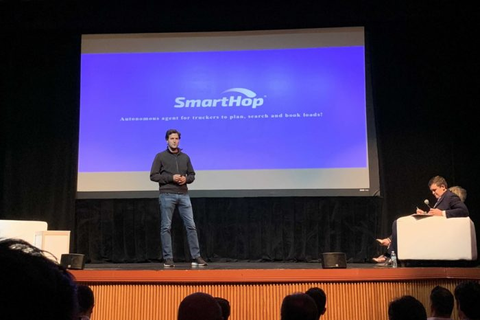 Miami-based SmartHop announces its public-launch