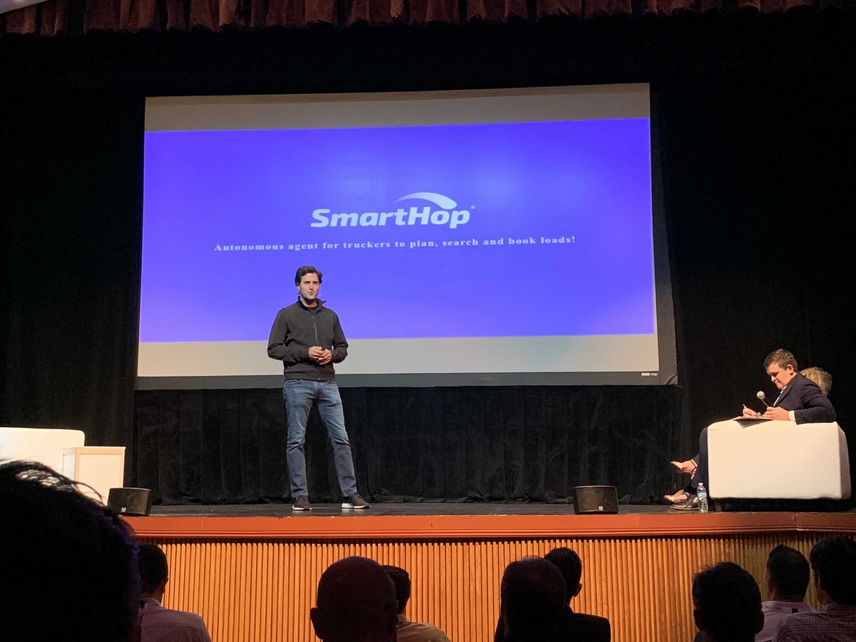 Miami-based SmartHop announces its public-launch