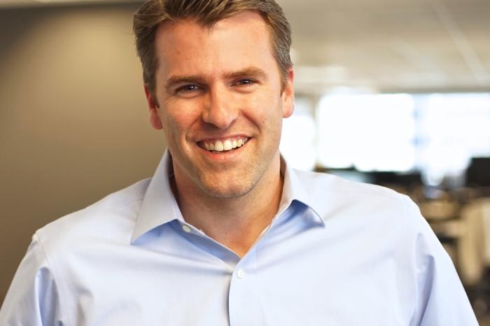 Silicon Valley Exec becomes CEO at Apollo.io