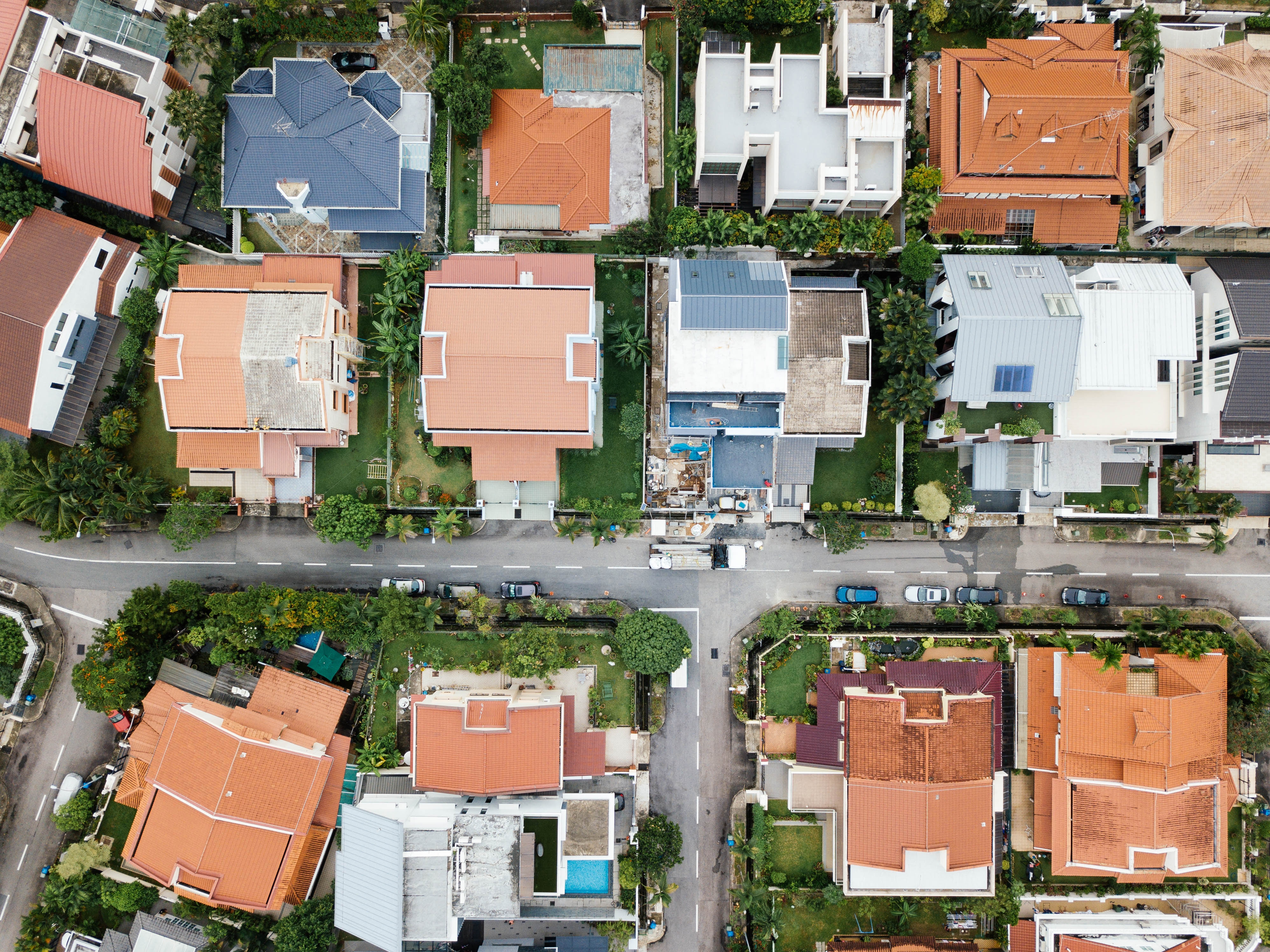 The real estate industry has avoided software disruption - until now