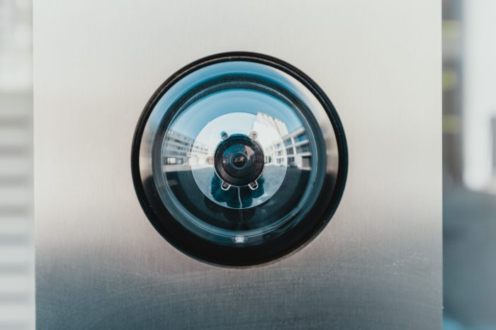 Half the size, twice as good: Why home security cameras are buoyed by IoT