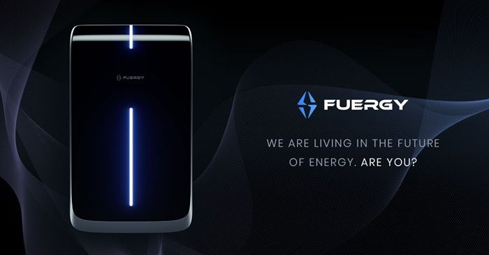 'FUERGY Business' Launches, Maximizing Renewable Energy Efficiency For Businesses Through An AI-Powered Device