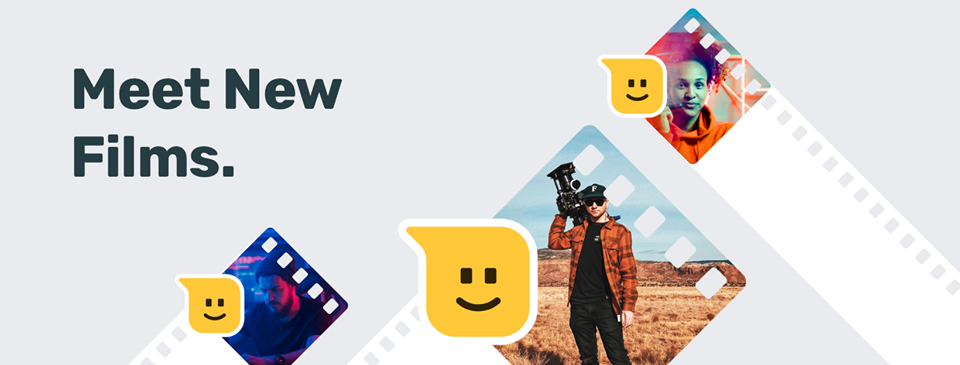 Welcome to Filmzie! A Place to Meet Exceptional Movies and Their Fans