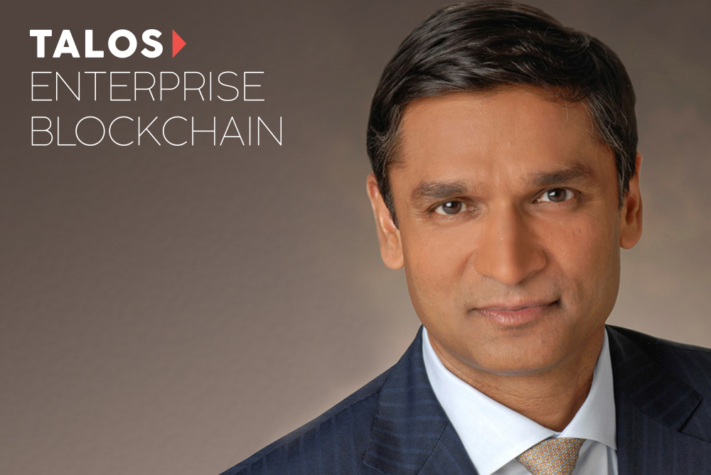 Talos Enterpise Blockchain launches to address blockchain in the enterprise