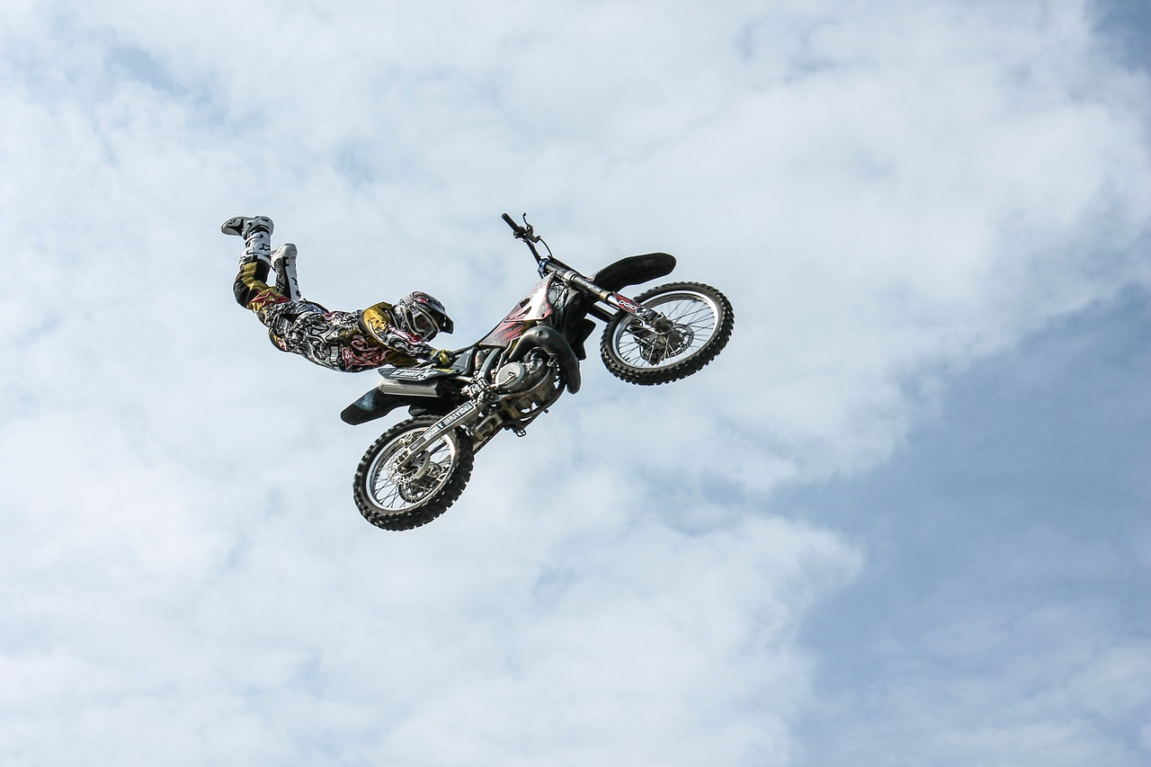 Nitro Circus Launches New Channel on OTT Platform, Joins New Generation of Companies Bringing TV to AVOD