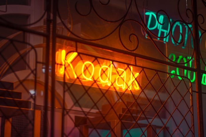 KODAK 3D Printing Expands its Range with Top Quality Materials and Accessories to Meet Market Needs