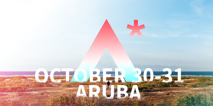 Aruba's ATECH Conference returnsthis month