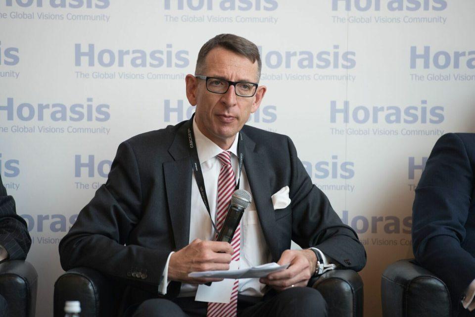 Resonate and Horasis announce global partnership