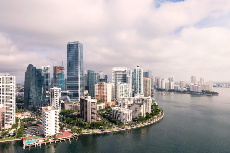 Thinking of launching a business in Miami? Here are the resources that can help anyone get started