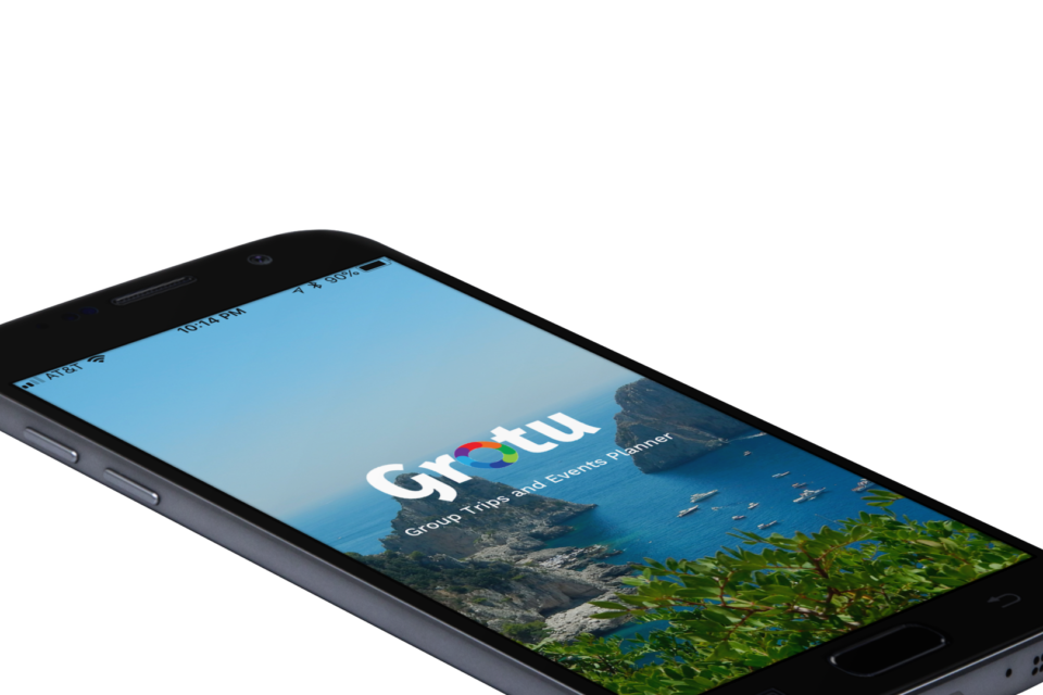 Travel and Event Planning App GROTU announces US Patent Granted