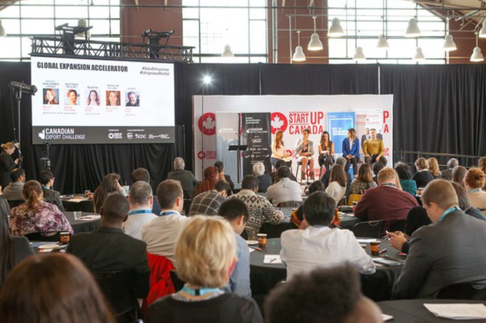 Canadian Export Challenge accepting video pitches from startups & scale-ups