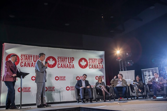 Check out the prominent panelists presenting at the 2020 Canadian Export Challenge