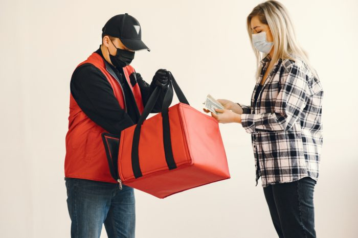 Wing AI Announces Partnership with KiwiBot to Boost Access to Affordable Deliveries in the Pandemic