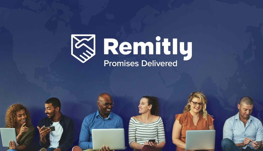 The team at Remitly.