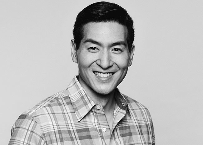 Venture Capitalist Tim Chang to Keynote Founder Showcase