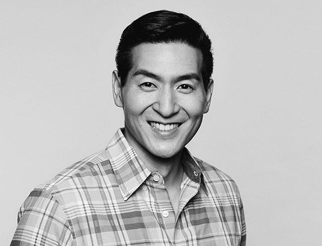Venture Capitalist Tim Chang to Keynote Founder Showcase