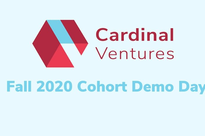 Cardinal Ventures, accelerator by and for students at Stanford, to hold virtual Demo Day