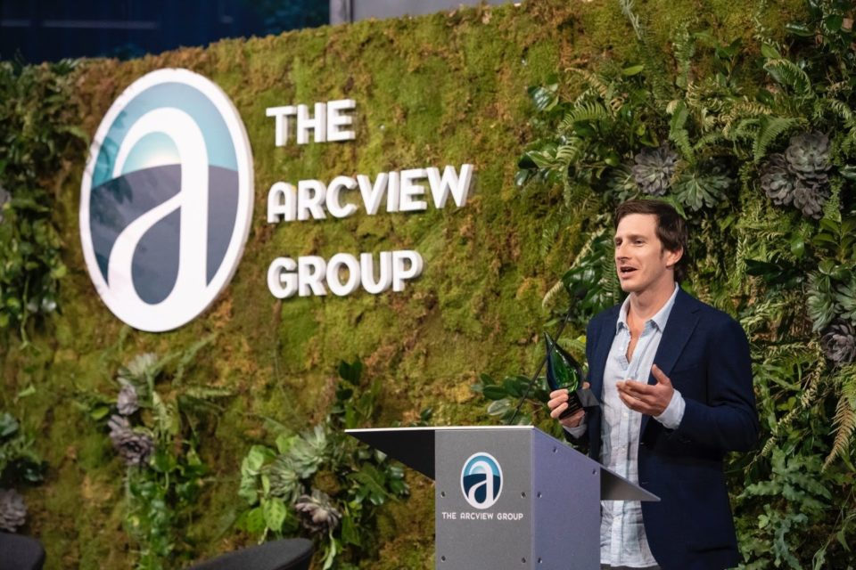 Founder Institute and Arcview Group to introduce Cannabis Program in San Francisco