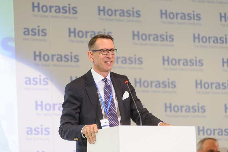 Tech and Startup Leaders to Discuss Rebuilding Trust at Horasis Extraordinary Meeting