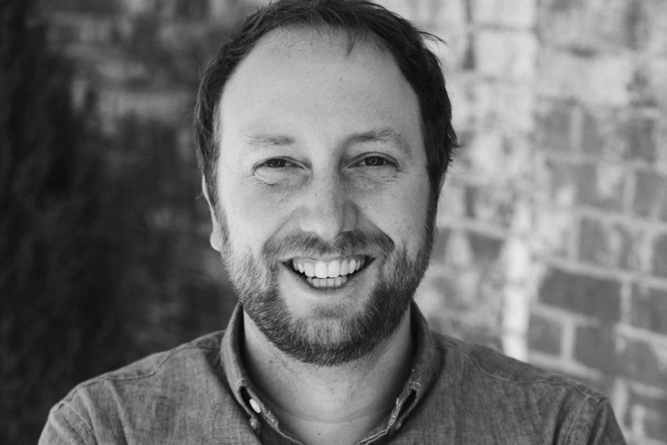 GAN CEO Patrick Riley to Keynote Founder Showcase