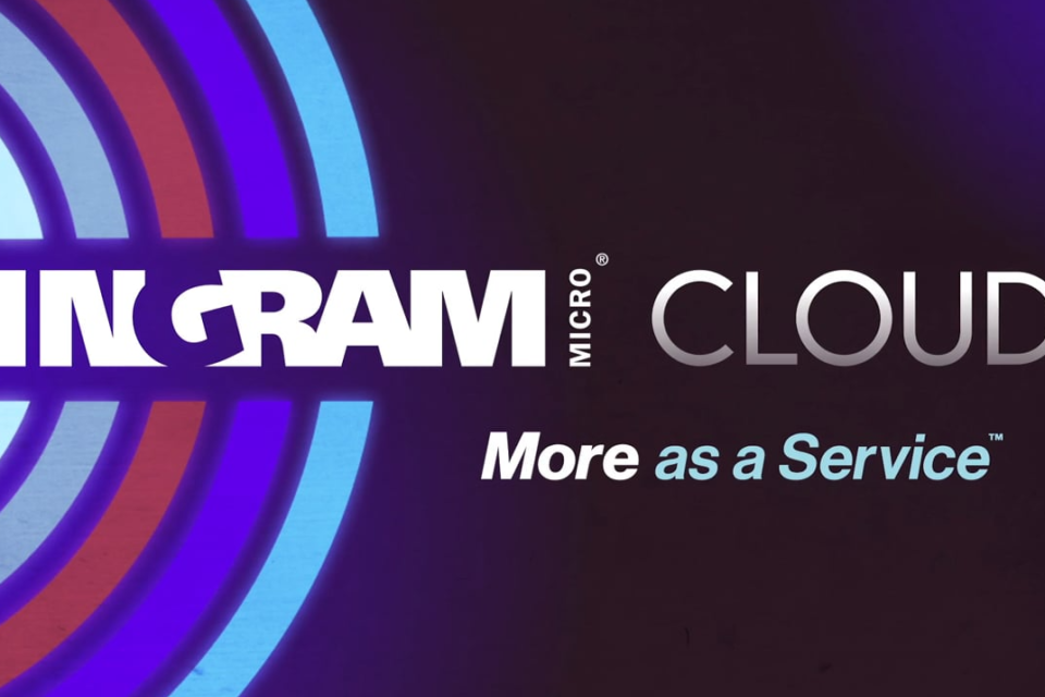 Ingram Micro Cloud Boosts Canada Presence, Becomes First Distributor In Country To Offer AWS Solutions In Public Sector