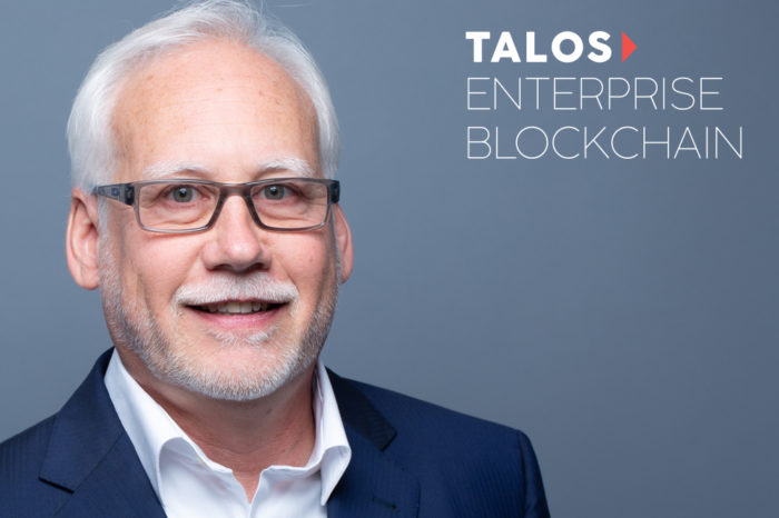 Meet the Technologist Guiding Businesses on their Healthtech and Blockchain Journeys